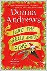 Lark! The Herald Angels Sing (Meg Langslow, Bk 24)