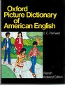 Oxford Picture Dictionary of American English French and English