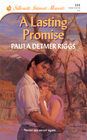 Lasting Promise (Silhouette Intimate Moments, No 344)