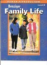 Benziger Family Life Grade 6 Human Reproduction Level B