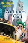 Antiques Con (Trash 'n' Treasures, Bk 8)