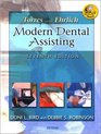 Torres and Ehrlich Modern Dental Assisting Seventh Edition