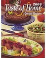 2004 Taste of Home Annual Recipes