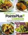 WeightWatchers PointsPlus Cookbook