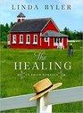 The Healing An Amish Romance