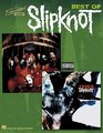 Best of Slipknot (Transcribed Scores)