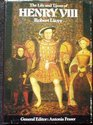 Life and Times of Henry VIII (Kings & Queens of England)