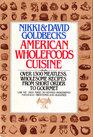 American Wholefood Cuisine