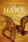 Hawk (Vlad Taltos, Bk 14)