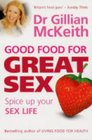DrGillian McKeith's Great Food for Great Sex
