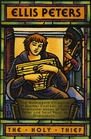 The Holy Thief (Brother Cadfael, Bk 19)
