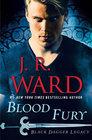 Blood Fury (Black Dagger Legacy, Bk 3)