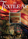 The Textile Art in Interior Design A Unique and Comprehensive Guide to the History Styles and Uses of Furnishing Fabrics