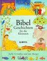 Bibelgeschichten fr die Kleinsten