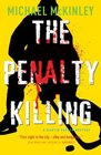 The Penalty Killing A Martin Carter Mystery