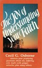 The joy of understanding your faith