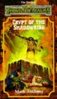 Crypt of the Shadowking (Forgotten Realms: Harpers, Book 6)