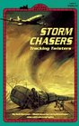 Storm Chasers: Tracking Twisters (All Abroad Reading, Level 3)