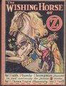 Wishing Horse of Oz