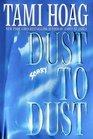 Dust to Dust (Kovac/Liska, Bk 2)