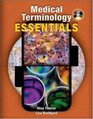 Medical Terminology Essentials w/Student  Audio CD's and Flashcards