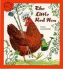 The Little Red Hen/Big Book
