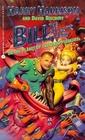 On the Planet of Tasteless Pleasure (Bill, the Galactic Hero, Bk 3)