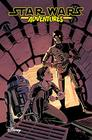 Star Wars Adventures Vol 9 Fight The Empire
