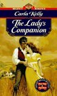 The Lady's Companion (Signet Regency Romance)