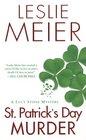 St. Patrick's Day Murder (Lucy Stone, Bk 14)