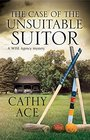 Case of the Unsuitable Suitor The