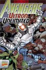 Avengers: Ultron Unlimited