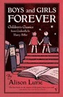 Boys and Girls Forever Childrens Classics from Cinderella to Harry Potter