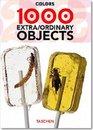 1000 Extra, Ordinary Objects