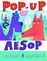 Pop-Up Aesop (Getty Trust Publications: J. Paul Getty Museum)
