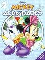 Mickey Actividades 2