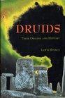 Druids: Their origins and history