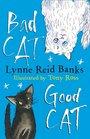 Bad Cat Good Cat