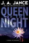 Queen of the Night (Walker Family, Bk 4)