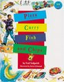 Longman Book Project Fiction Band 12 Pizza Curry Fish and Chips Pack of 6