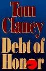 Debt of Honor (Jack Ryan, Bk 8)
