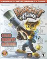 Ratchet and Clank Prima's Official Strategy Guide