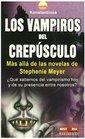 VAMPIROS DEL CREPUSCULO