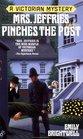 Mrs. Jeffries Pinches the Post (Mrs. Jeffries, Bk 16)