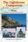 The Lighthouse Companion For Maine