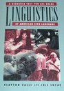 Linguistics of American Sign Language A Resource Text for Asl Users