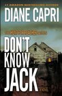 Don't Know Jack (Hunt for Jack Reacher, Bk 1)