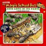 The Magic School Bus Gets Ants in Its Pants: A Book About Ants (Magic School Bus)