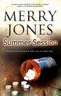Summer Session (Harper Jennings, Bk 1)