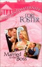 Married to the Boss (Maitland Maternity, Bk 3)